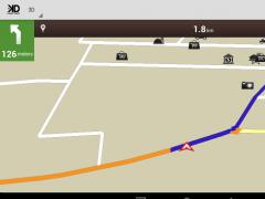 Virgin Islands GPS Map 2.1.0 Screenshot