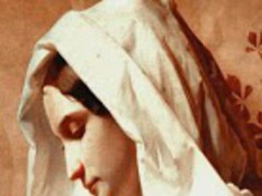 Virgin Mary HD Wallpaper 1.0 Screenshot