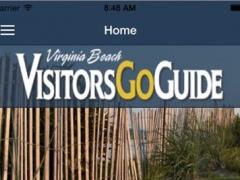 Virginia Beach VisitorsGoGuide 1.1.10 Screenshot