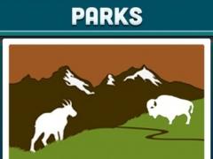 Virginia National & State Parks 1.0 Screenshot