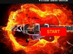 Virtual Bass Guitar - How To Play Bass Guitar 1.0 Screenshot