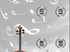 Virtual Cello 1.3 Screenshot