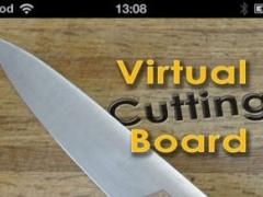 Virtual Cutting Board 1.2 Screenshot