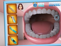 Review Screenshot - Dentist Surgery Game – Learn How to Become a Good Dental Surgeon