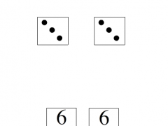Virtual Dice 1.0.1 Screenshot