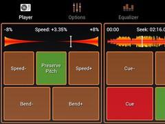 Virtual Turntable 4.10 Screenshot