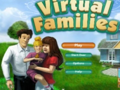 Virtual Families 1.1.2 Screenshot