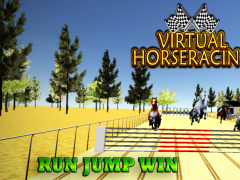 Virtual Horse Racing : Derby 1.0 Screenshot