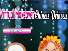 Virtual Makeover Chinese Princess 1.0 Screenshot