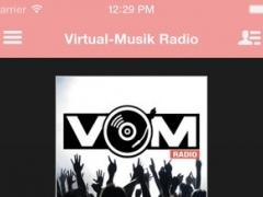 Virtual-Musik Radio 3.5.2 Screenshot