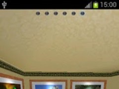 Virtual Photo Gallery 3D LWP 1.6.2 Screenshot