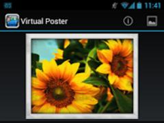 Virtual Poster 1.6 Screenshot