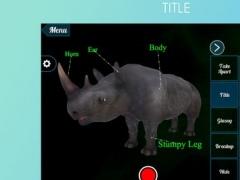 Virtual Reality(VR) Rhino 1.5 Screenshot