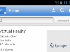 Virtual Reality 3.02 Screenshot