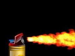 Virtual Spray Can 2.8 Screenshot