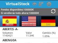 Virtual Stock 1.4.1 Screenshot