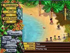 Virtual Villagers 2 1.04 Screenshot