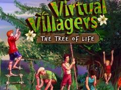Virtual Villagers 4: The Tree of Life 1.0 Screenshot