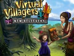 Virtual Villagers 5: New Believers 1.0 Screenshot