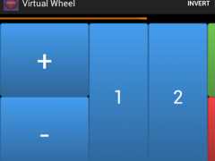 Virtual Wheel Beta 0.2.3 Screenshot
