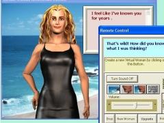 Virtual Woman Millennium Beta Test 95391 Screenshot