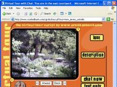VirtualTour 4.0 Screenshot