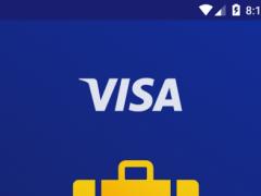 Visa Travel Tools 4.0.2 Screenshot