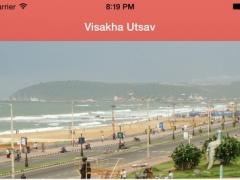 VisakhaUtsav2015 1.0 Screenshot