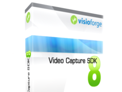 VisioForge Video Capture ActiveX LITE 6.20 Screenshot
