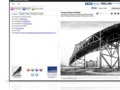 Visions Photo Sharing 1.4.3.1835 Screenshot
