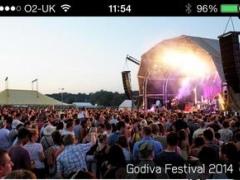 Visit Coventry & Warwickshire 1.07 Screenshot
