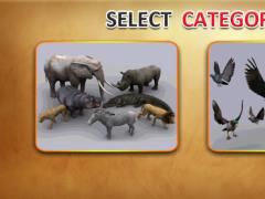 Visit Jurassic Zoo 1.0 Screenshot