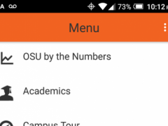 Visit Oregon State  Screenshot