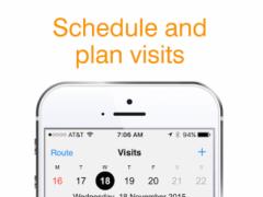 VisitBasis Retail Execution 2.5.34 Screenshot