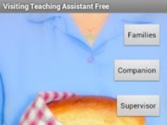 Visiting Teaching Asst. Free 1.3.3 Screenshot