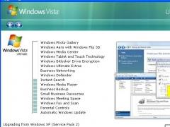 Vista Upgrade Prank 1.00 Screenshot