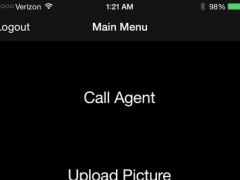 Visual-Access 2.1.1 Screenshot
