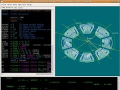 Visual APT 0.2.1 Screenshot