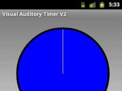 Visual Auditory Timer PRO 2.5 Screenshot
