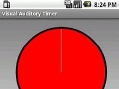 Visual Auditory Timer 1.11 Screenshot