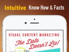 Visual Content Marketing:Guide and Presentations 1.0 Screenshot