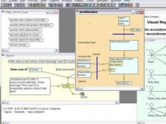 Visual Requirements (VR) 1.4.8 Screenshot