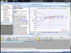 Visual Options Analyzer 4.5.2 Screenshot