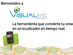 VisualMe 2.0 Screenshot