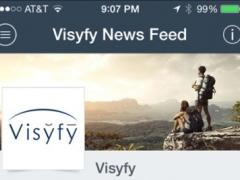 Visyfy 1.5 Screenshot