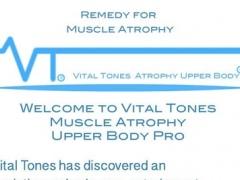Vital Tones Muscle Stimulation Upper Body Pro 1.2 Screenshot