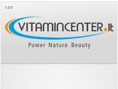 VitaminCenter 1.0 Screenshot