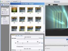 Vitascene Starterkit 1.0 Screenshot