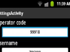 vitdialer 1.31 Screenshot