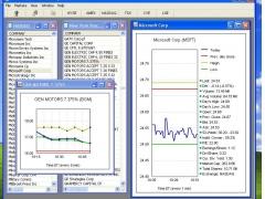 VITicker 1.1 Screenshot